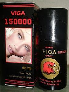 Chai xịt lạnh cao cấp Đức  Viga 150000 -G17