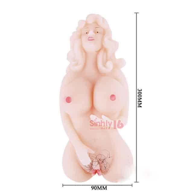 Âm Đạo Giả-Búp Bê Tình Dục- Sexy Madame(BB05D)
